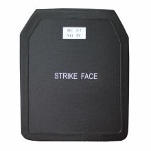 level iv body armor ceramic plate