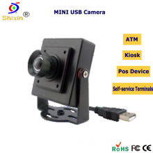 2 Megapixels 3.4mm ATM USB Digital Camera (SX-608H)