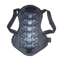 250 cc Motorcycle Motocross Safety Guard Protector Back Spine Pad Protection