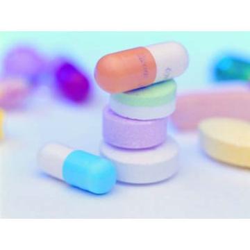 Alta calidad 0.25g Primidona Tabletas