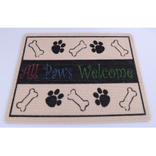 Hot Sale Most Popular Anti-Slip Area Rug