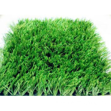 Elastic Grass Turf for Sports