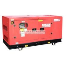 Tipo silencioso Kusing Ik30300 Generador Diesel con Automático