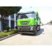 IVECO 21 - 30t Capacity (Load) 6x4 dump trucks