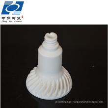 Suporte para lâmpada de cerâmica para iluminação LED