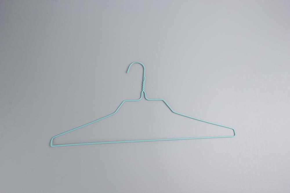 18' Spray Powder Wire Hanger