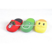 high quality modern design winter slippers cute slippers