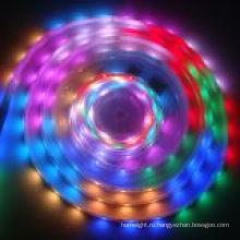 Светодиодная лента RGB SMD 5050 для освещения