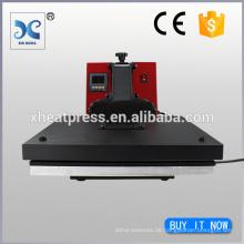 OEM Service Support HP3802 T-Shirt Hitze Presse Maschine Manuelle Sublimation Druck