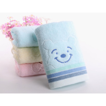 Cartoon Towel 100% Cotton Towel
