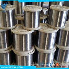 factory sell stainless steel binding wire