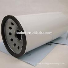 Filtro VOLVO, filtro de aceite 14524171 elemento de filtro alternativo, cartucho de filtro de acero inoxidable