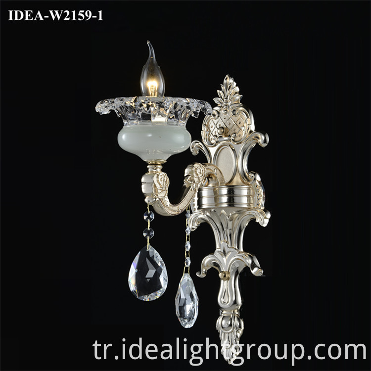 wall light fitting decorative