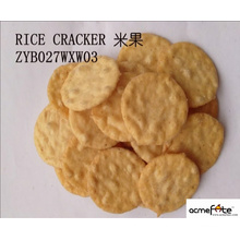 mixed corn rice cracker for Middle East