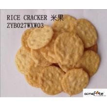 Biscoito misturado com arroz de milho para o Oriente Médio