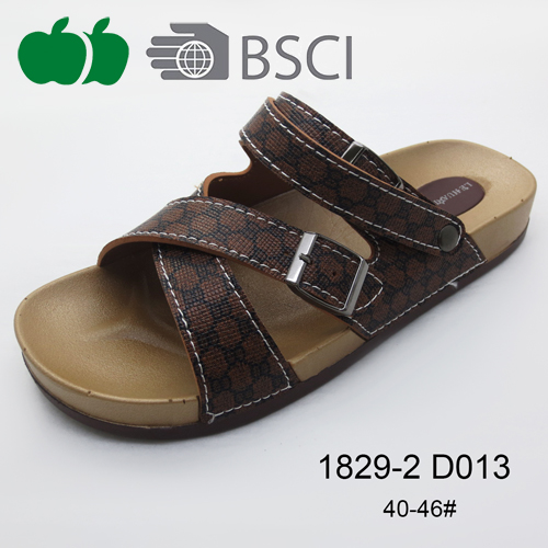 comfortable summer men sandals