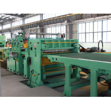 Steel Coil High Speed Cut to Length Line