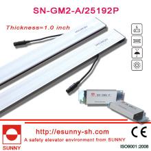 Cortina de luz de fotocélula (SN-GM2-A / 25192P)