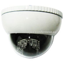 Bus Surveillance System Anti-vandal Dome Camera, IP65 IP Rating, IR LED for Night VisionNew