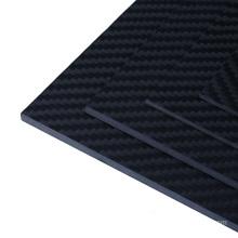 Autoclave OEM 3k full carbon fiber plate