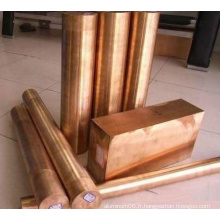 Chromium Copper Bar & Rod CuCr1