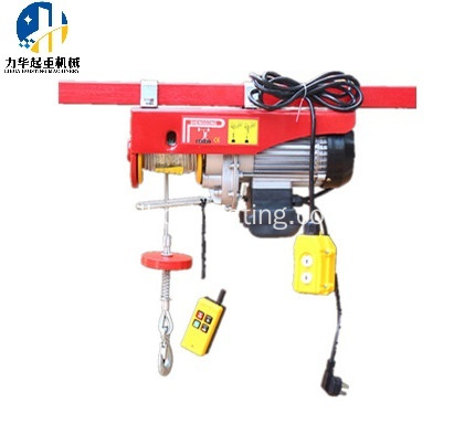 Wholesale+mini+lifting+electric+hoist+500kg+crane
