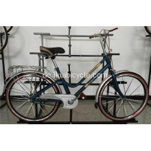 28 '' Steel City Bike