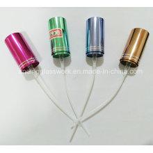 PP-23 Духи бутылки насоса косметические стеклянные бутылки насоса 23 мм 19 мм