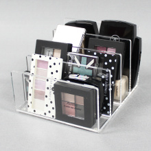 Best Clear Acrylic Cosmetic Organizer Holder