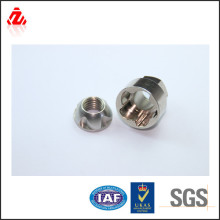Stainless Steel A2 Anti-Theft Nut