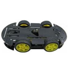 4WD Arduino Robot Raider Car Kits