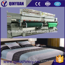 Cheap used second hand computer embroidery machine