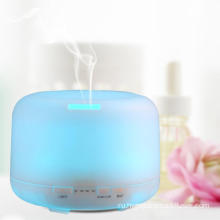 Portable Diffuser Ultrasonic Membrane Humidifier 500ml