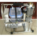 Компрессор высокого давления Oilless Air Booster Gas Booster Высоконапорный нагнетательный насос Компрессор высокого давления (Hq-0.05 / 300)