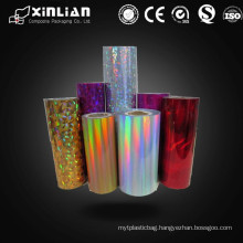 China factory price food packaging plastic roll film