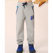 Children Casual Basic Classic Sport Pant