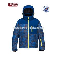 Haute qualité enfants vêtements gros vestes de ski
