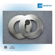 AlNiCo Industrial Ring Magnet