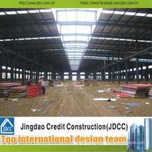 High Quality Steel Structural Warehouse Building & Workshop Jdcc1028