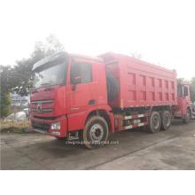 Camión de transporte de estiércol HANVAN 6 * 4