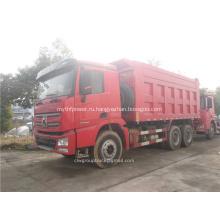 HANVAN 6 * 4 грузовик для перевозки навоза
