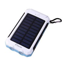 Famous Brand Smart Solar Mobile Power Bank