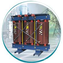 Сухой трансформатор с изоляцией эпоксидной смолы