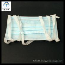 Fournisseur professionnel de masque facial non-moven Acupuncture