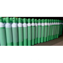 New Hydrogen Gas Cylinder