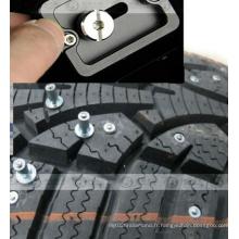 Goupilles en carbure de tungstène pour The Tire Stud / Spike