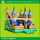 Cute Children Inflatable Combo Space Jumping Castle for Sale