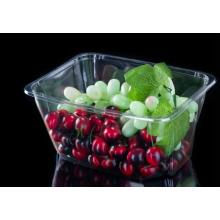 Take Away пластиковый контейнер для пищевых продуктов для салатов