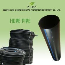 Beijing ZLRC soldadura 110 mm Hdpe Pipe