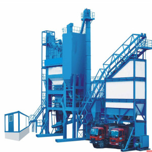 Hot Mix Asphalt Pacing Plant Estimate